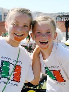 2010 Irish Hooley