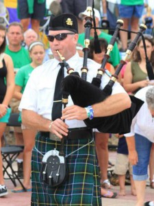 2012 Irish Hooley