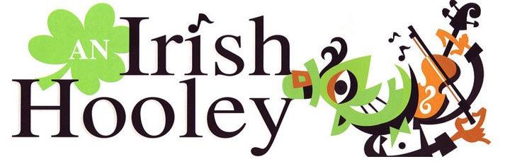 2021 Irish Hooley Musical Festival